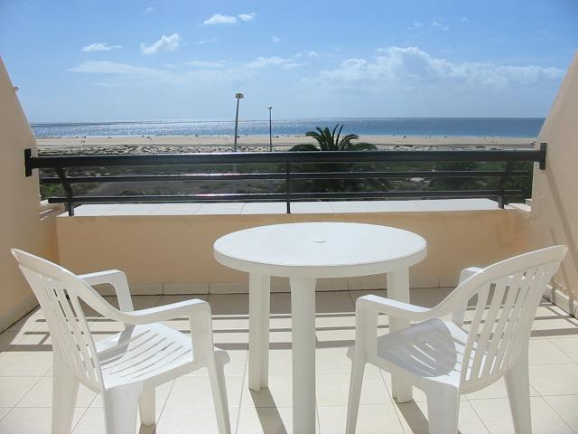 Terrace - Palm325, Morro Jable, Fuerteventura
